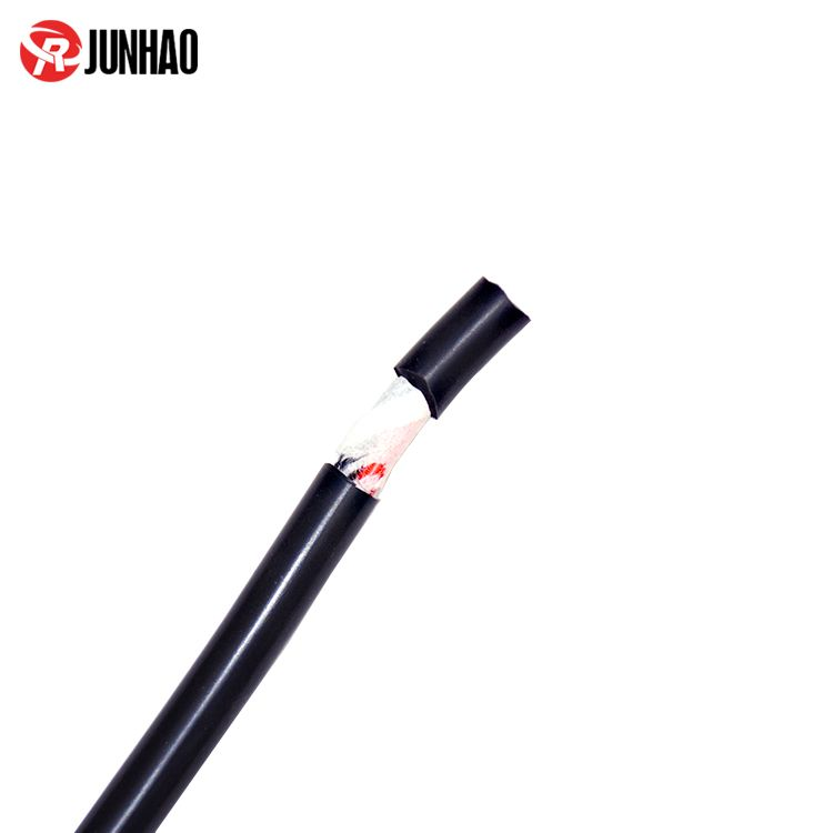 Hot Sale Multi Core 2 mm2 14 awg 2 Core Inner Insulation Outer Jacket Silicone Cable
