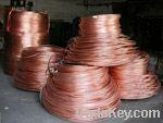 Cu-OF Wire (Oxyacid Free Copper Wire, OFC).