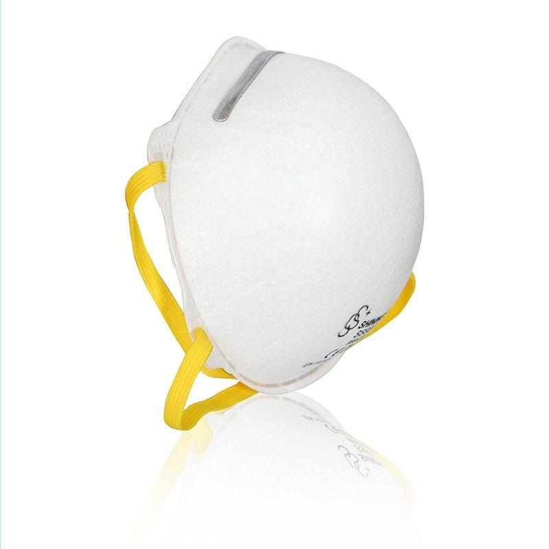 Protective mask N95 NIOSH  CE