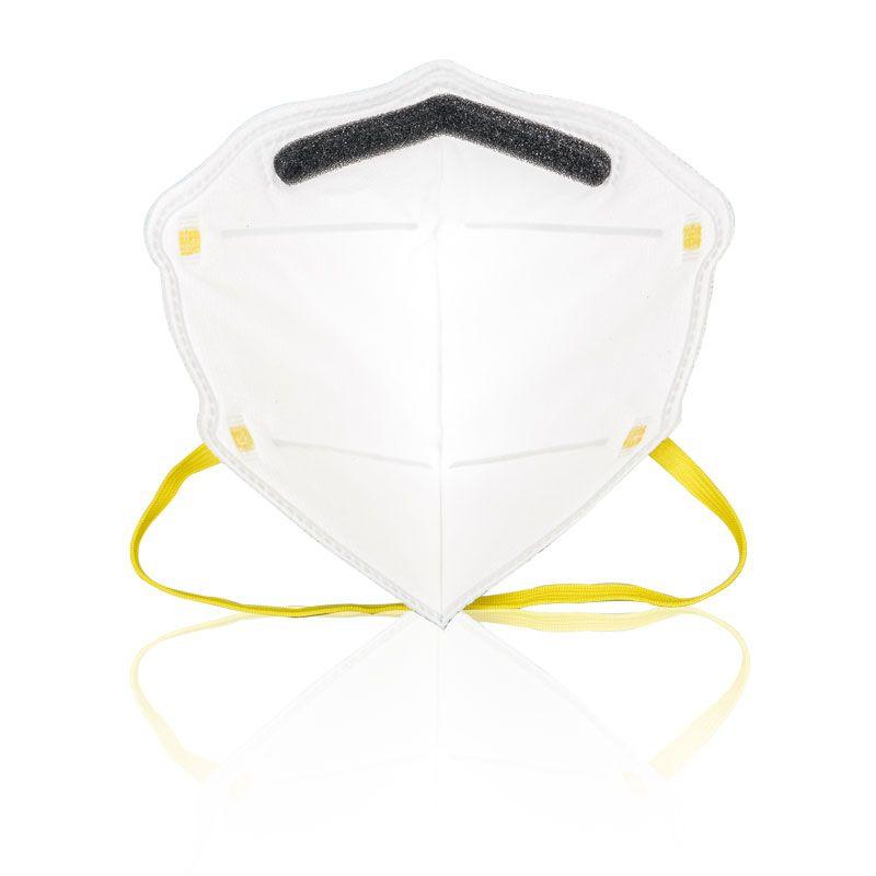Protective mask N95 (NIOSH  CE)