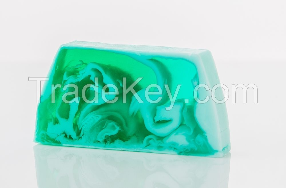Designer Unique Hand Made Crafted Soap for Hand and Body European Quality