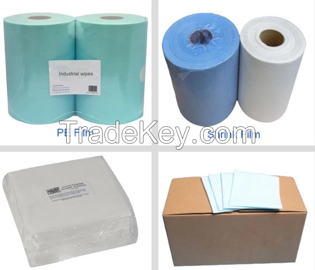 100%PP BFE99 meltblown for medical mask non woven fabric meltblown