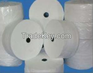 Factory supply PP material bfe99 meltblown nonwoven fabric