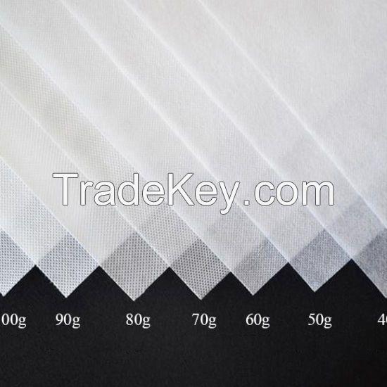 Good Price 100 Polyester Non Woven Fabric
