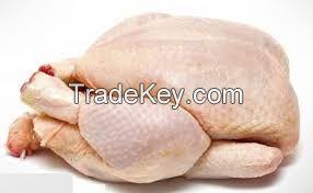 Halal frozen whole chicken