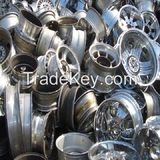 Top Aluminium Car Alloy Wheels Scrap
