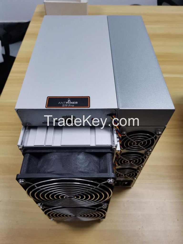Antminer S19 Pro (110Th)