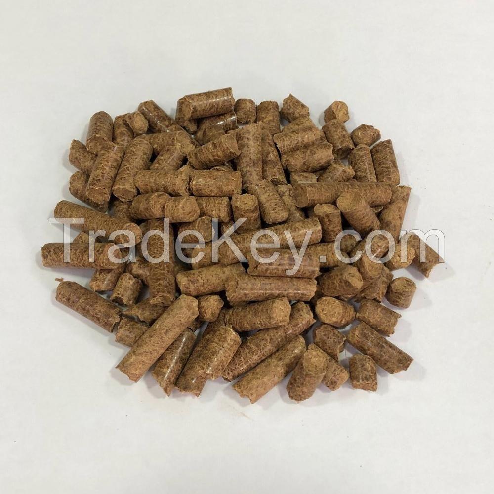 Oak wood pellets Europe