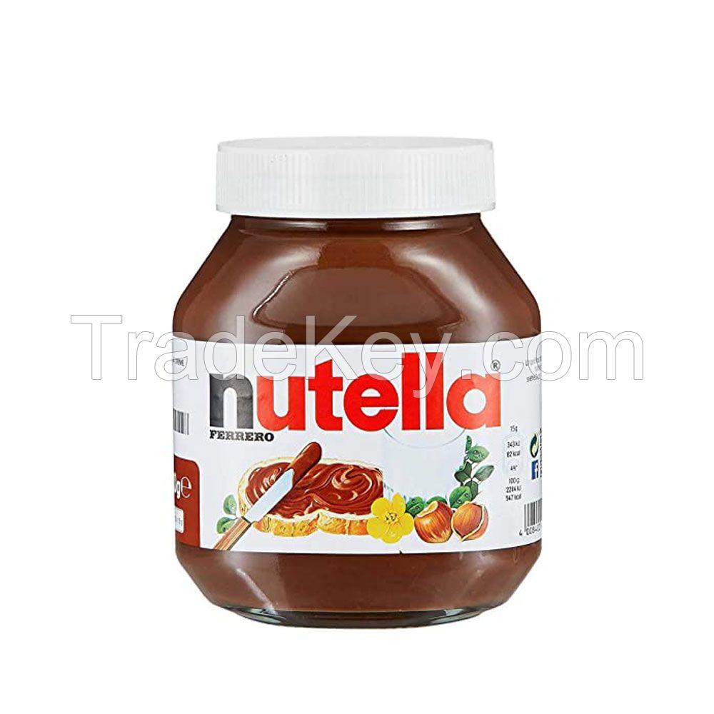 Ferrero Nutella 750g  for sell