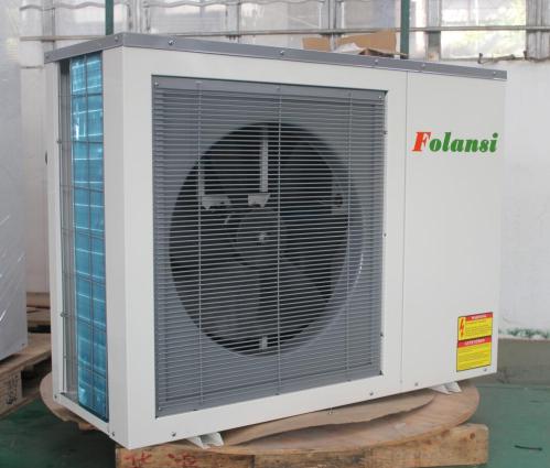 DC inverter air  source heat pump   DC inverter air to water heat pump   DC inverter Air cooled water chiller