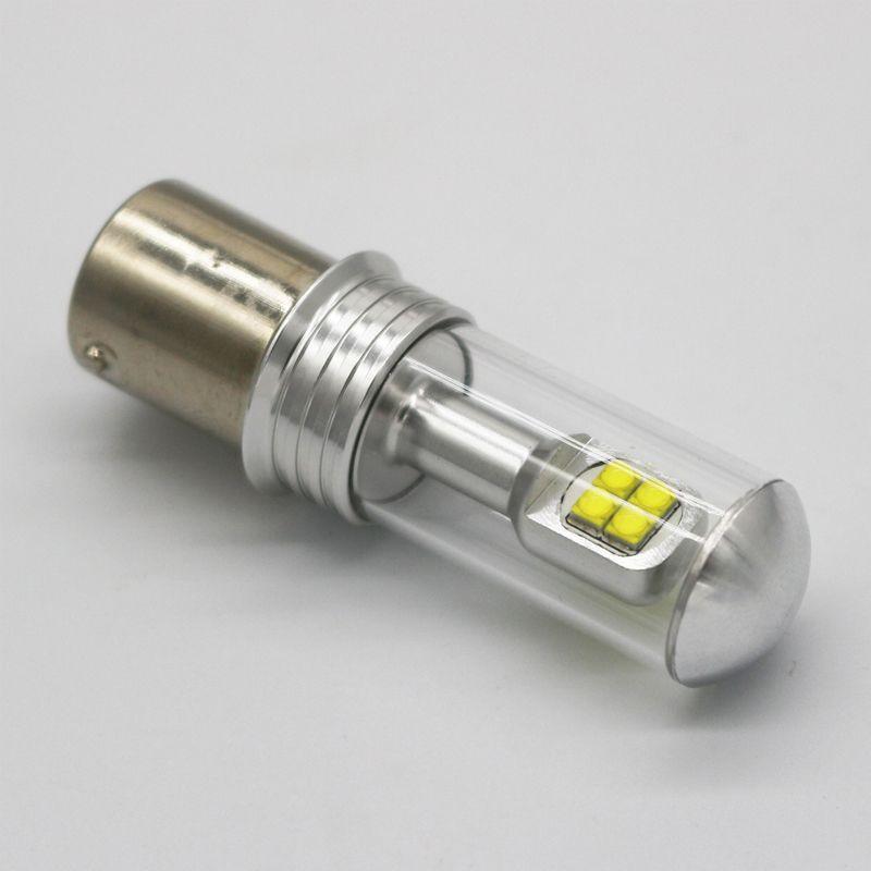 LED turning lights