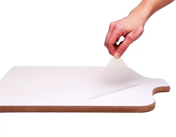 screen printing pallet paper/mask/tape