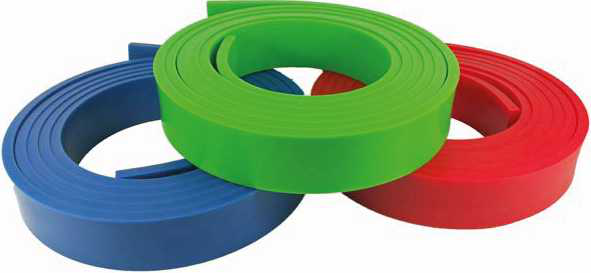 screen printing isqueegee rubber