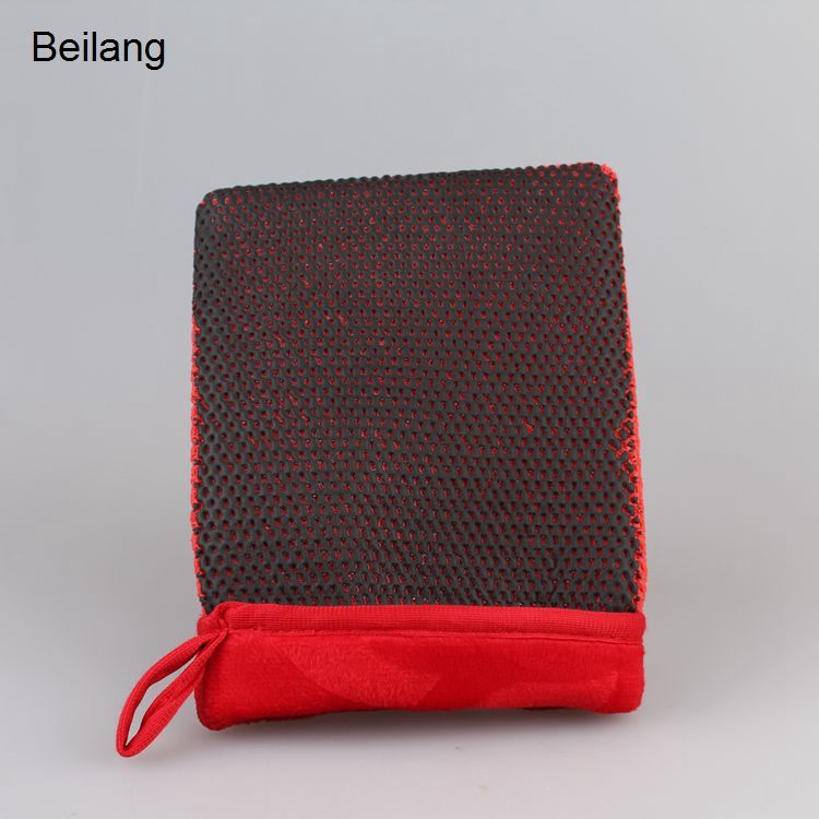 Beilang patented Product 3.0 Upgrade quality Clay Bar Mitt for Car Washing
