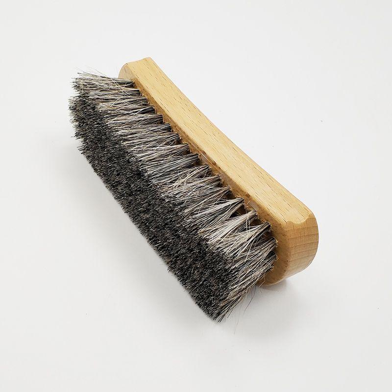 High Quality Car Cleaning Wheel Brush Automatic Brush Horsehair Car Wash Brush
