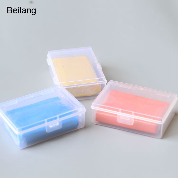 Factory Supply High Quality Car Care Magic Clay Bar for Remove Car Paint