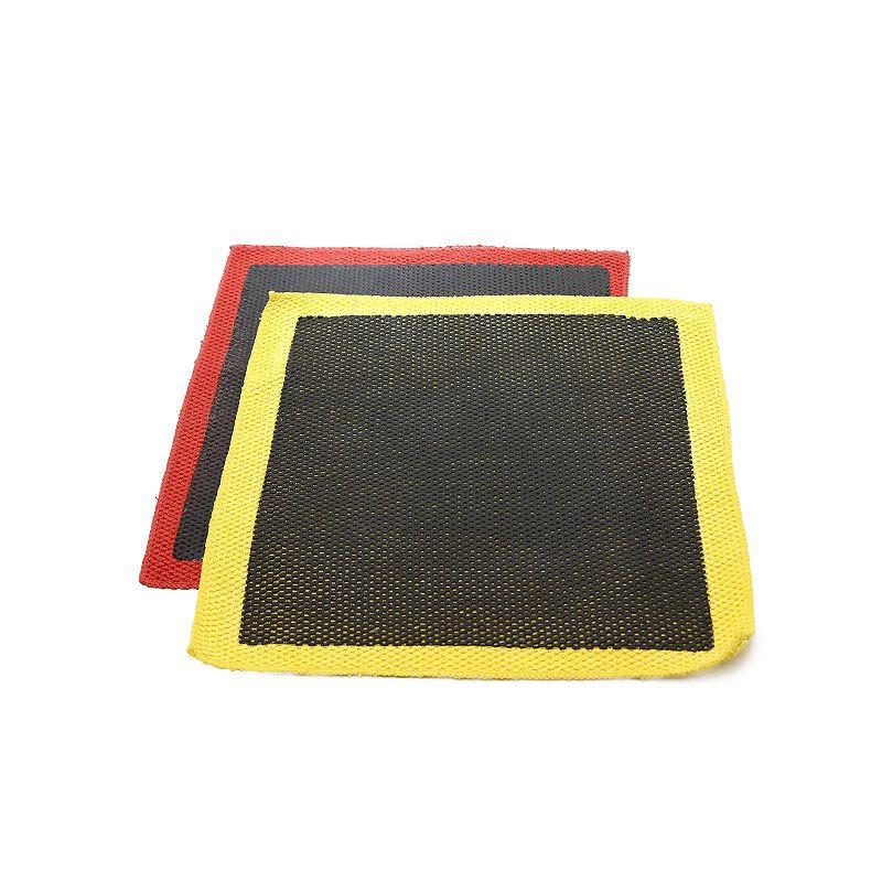 North Wolf Fine Grade 3.0 Microfiber Magic Clay Towel for Car Washing