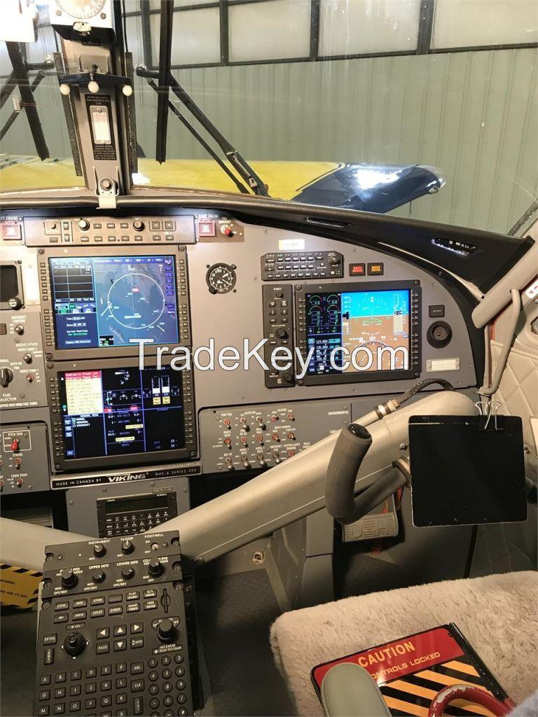 2017 Viking DHC-6-400