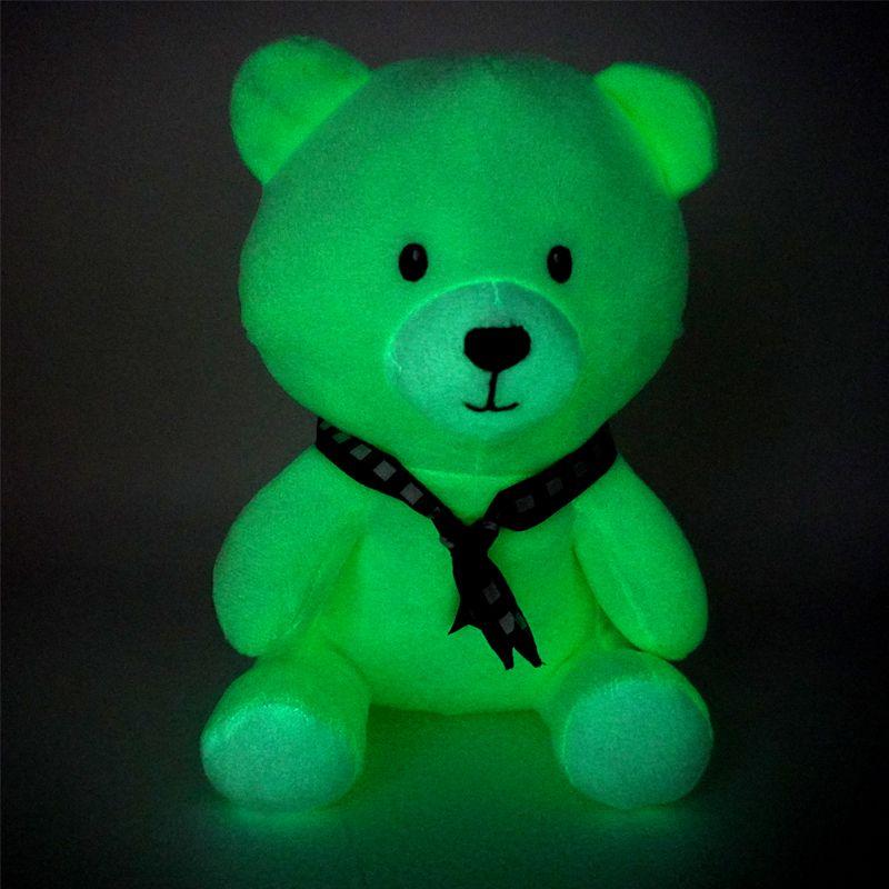 China Wholesale Luminous Plush Toy that Can Accompany Baby at Night