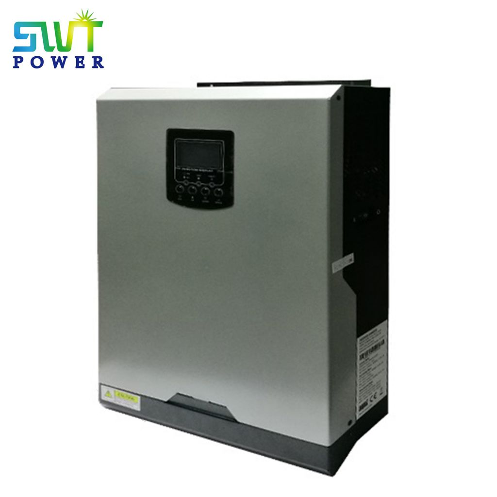 High frequency pure sine wave power inverter 5kw 220vac