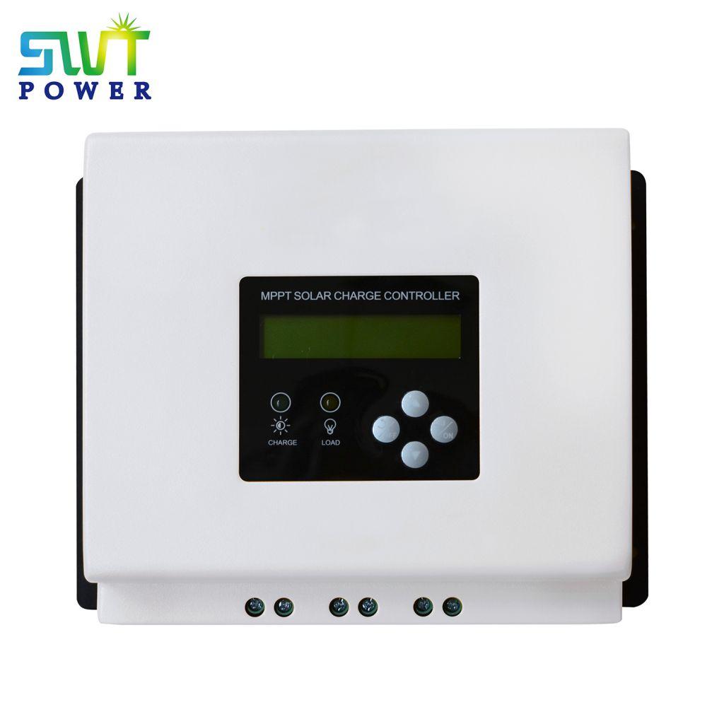 Wide Voltage Range 3300w 60A 12/48V Mppt Solar Charge Controller Price