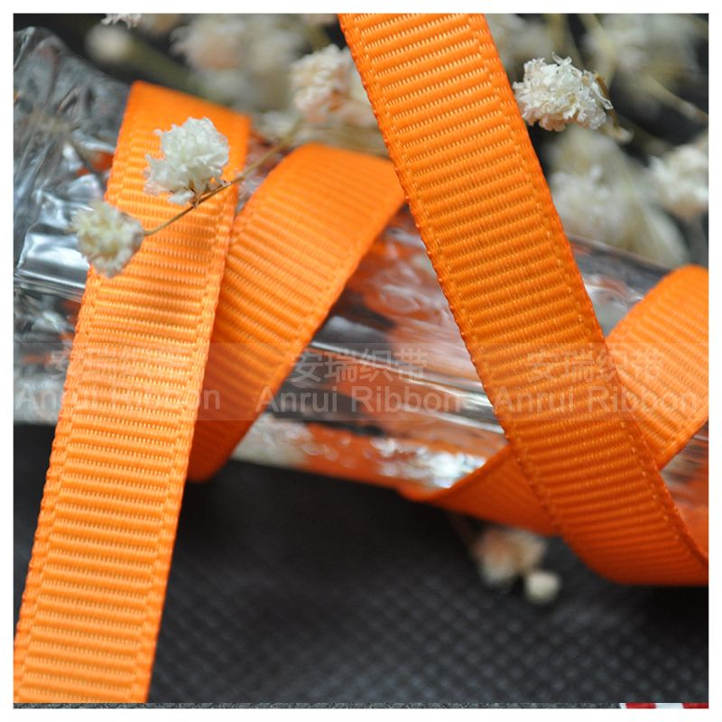 6mm-50mm Grosgrain Ribbon