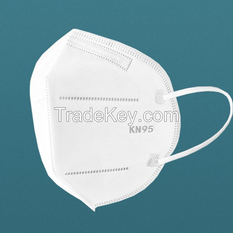 disposable surgical face mask safety kn95 mask wholesale