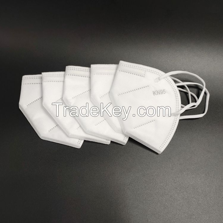 for civil use disposable Kn95 mask face masks