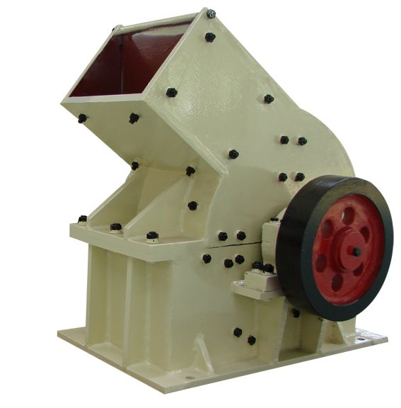 Hammer Crusher Crushing Equipment