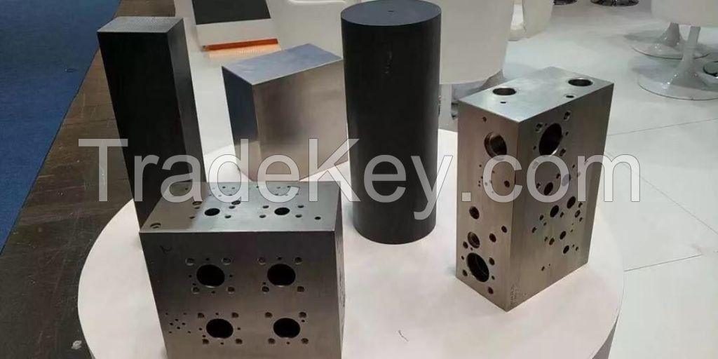 Core Hydraulic parts