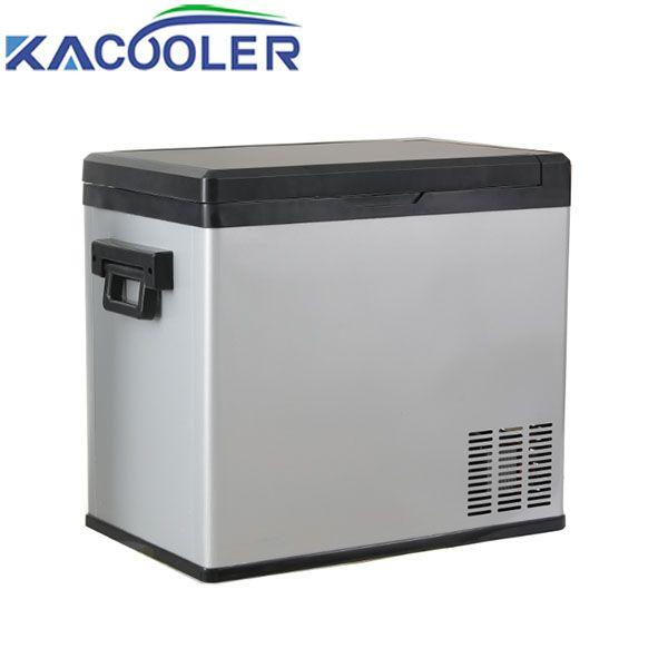 Freezer 12V 24V Compressor Mini Solar Freezer