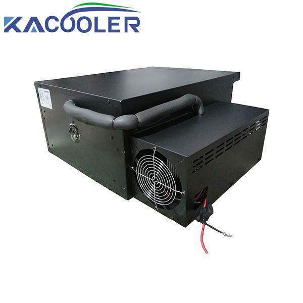 DC Compressor Drawer Fridge Freezer