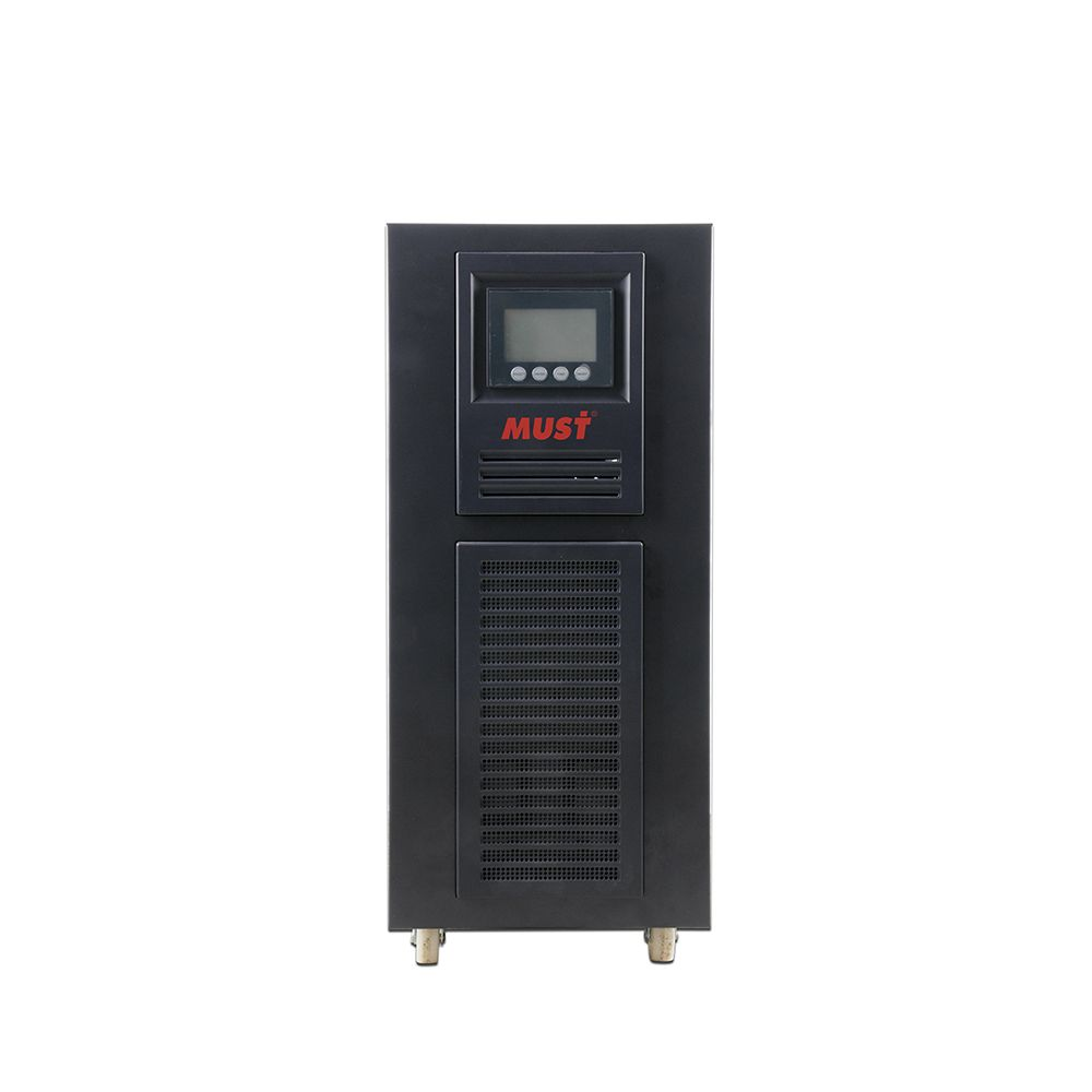 MUST high frequency online UPS 1-10KVA