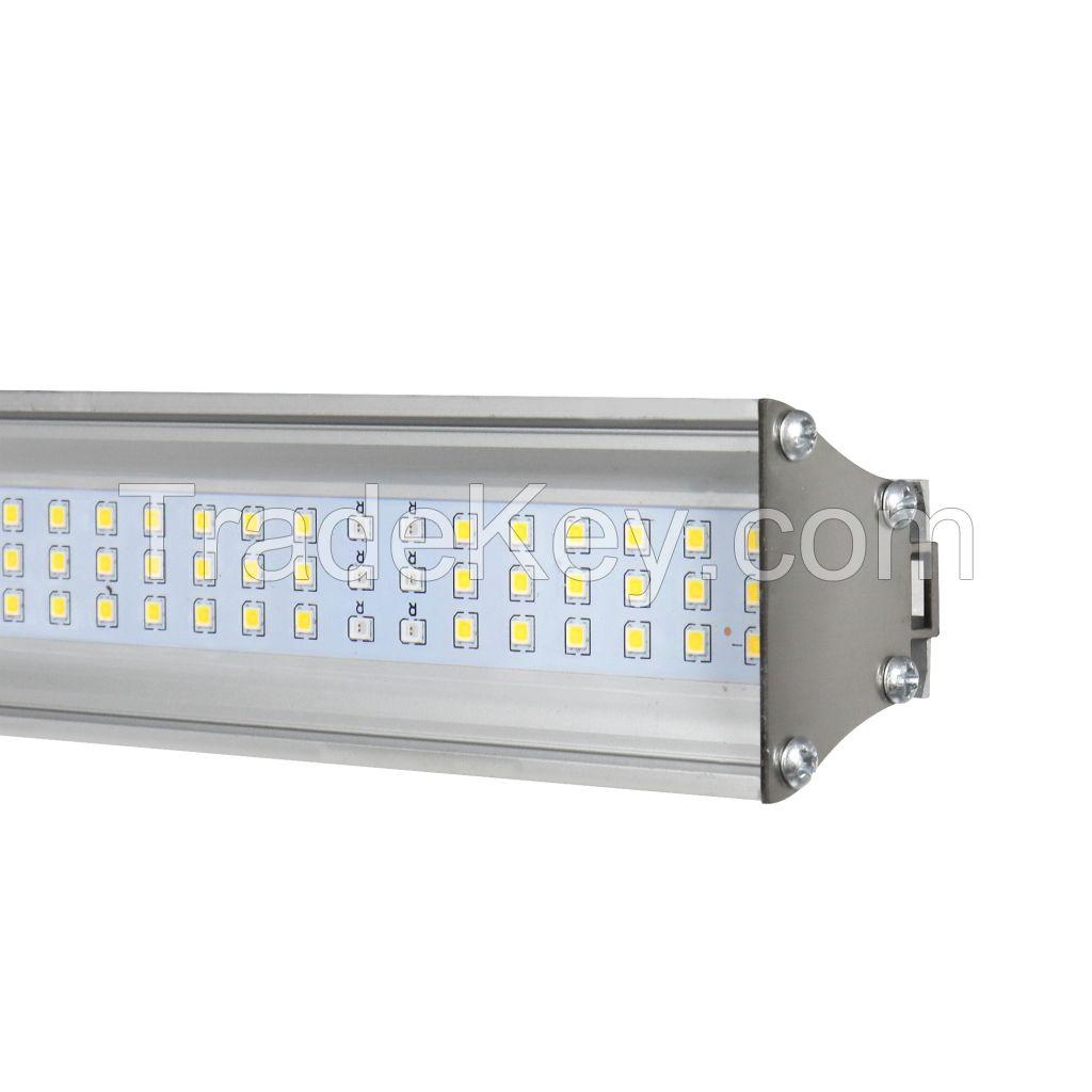Newest Osram chips Full spectrum Waterproof 500W LED Grow Light for Medical Seeding plant