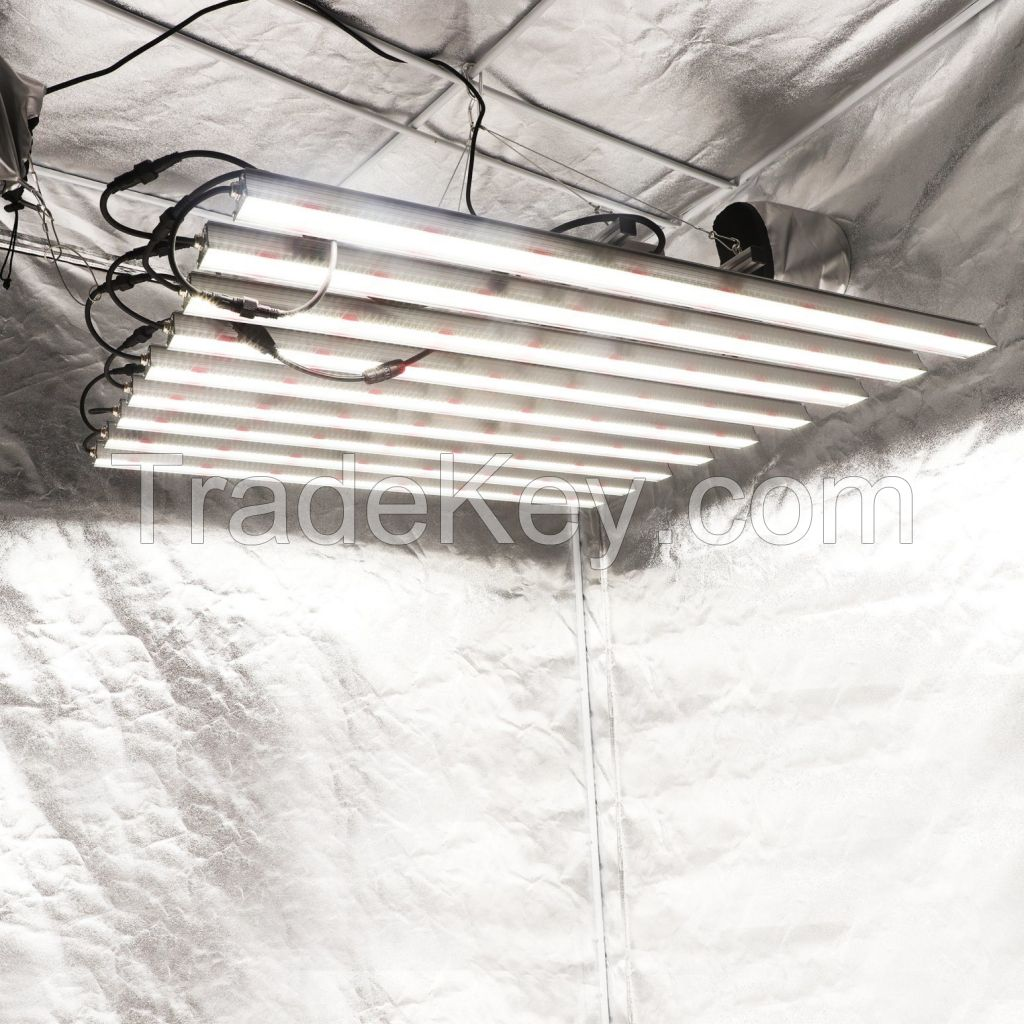 Best budget 800W Full spectrum Waterproof LED Grow Light with OSRAM for Grow tent