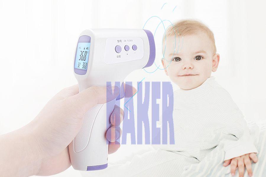Forahead thermometer gun /  Non-contact thermometer