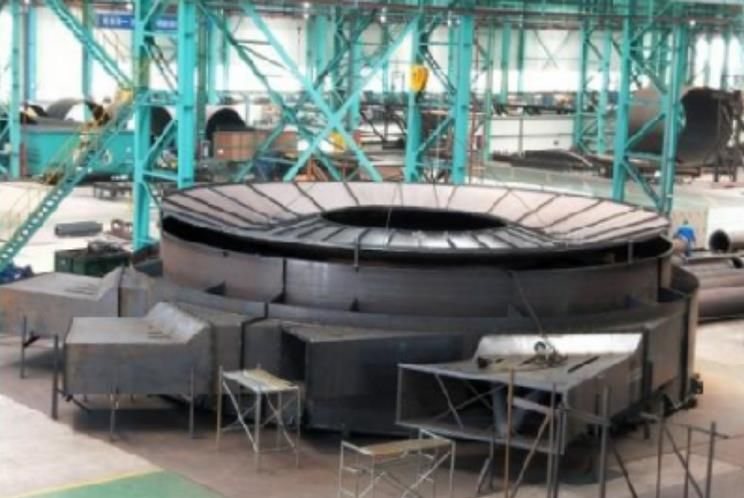 Large Solid-liquid Separation Equipment -Thickener
