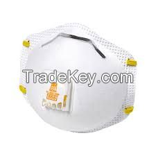 Wholesale CE FPP2 FDA KN95 Protective 4 ply face mask kn95 earloop In Stock