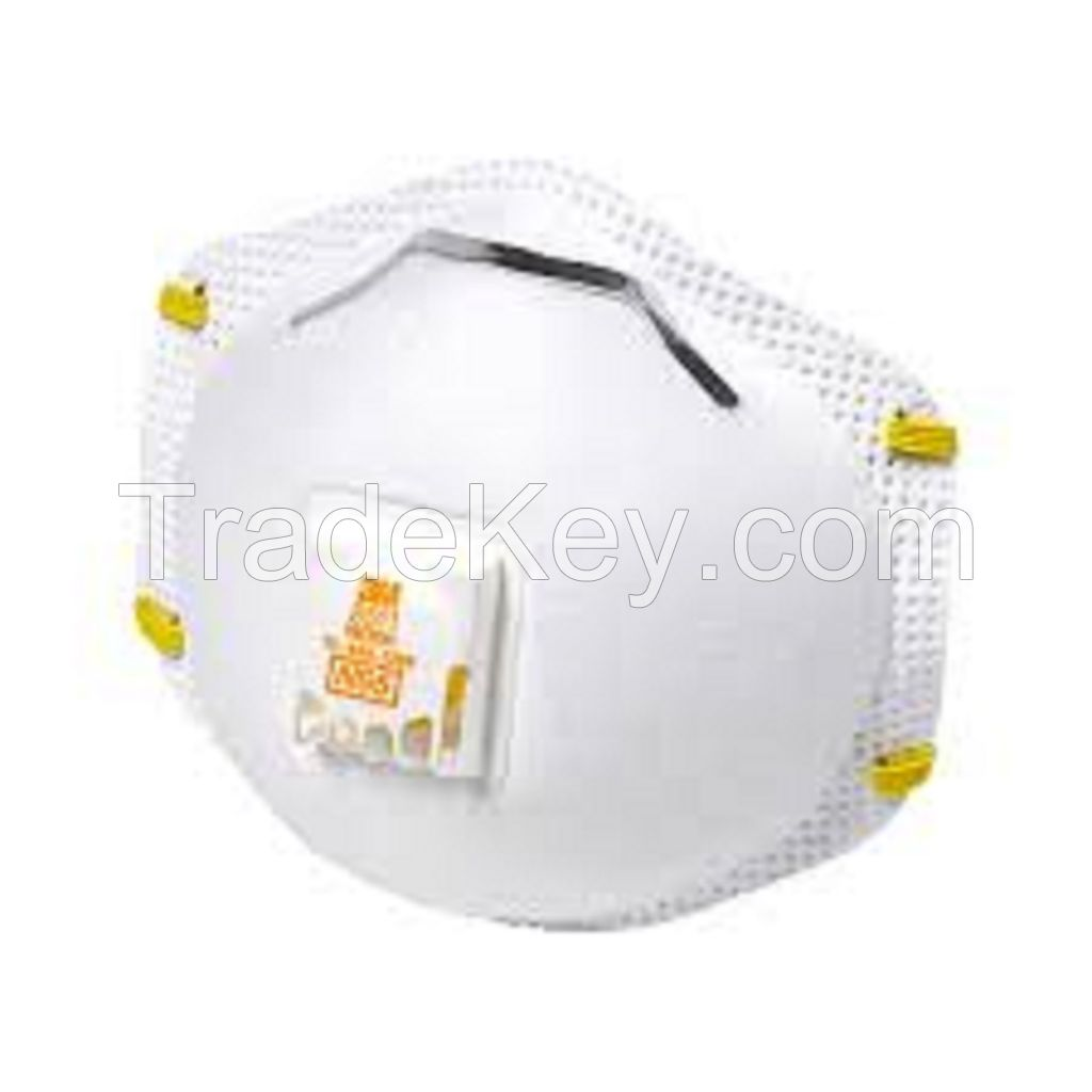 Fast Delivery Dust Filter Disposable Protective KN95 N95 Folding Face Masks