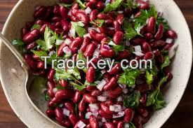 AGOLYN New Crop Kenya Dark Red Kidney Beans