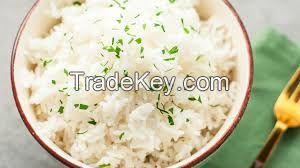 1121 White Sella Basmati Rice (8.3 MM Rice)