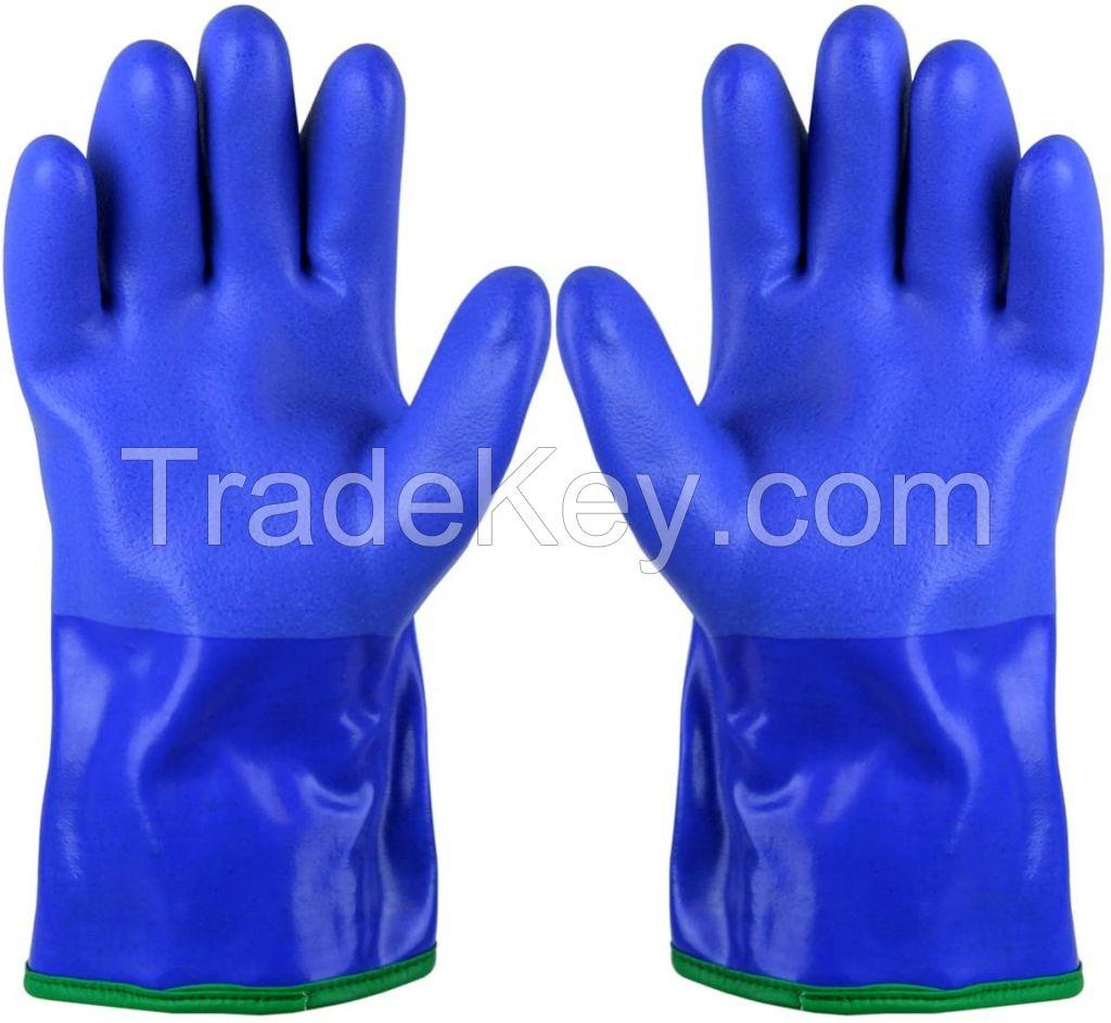 Disposable powder free black PVC examination gloves manufacturers