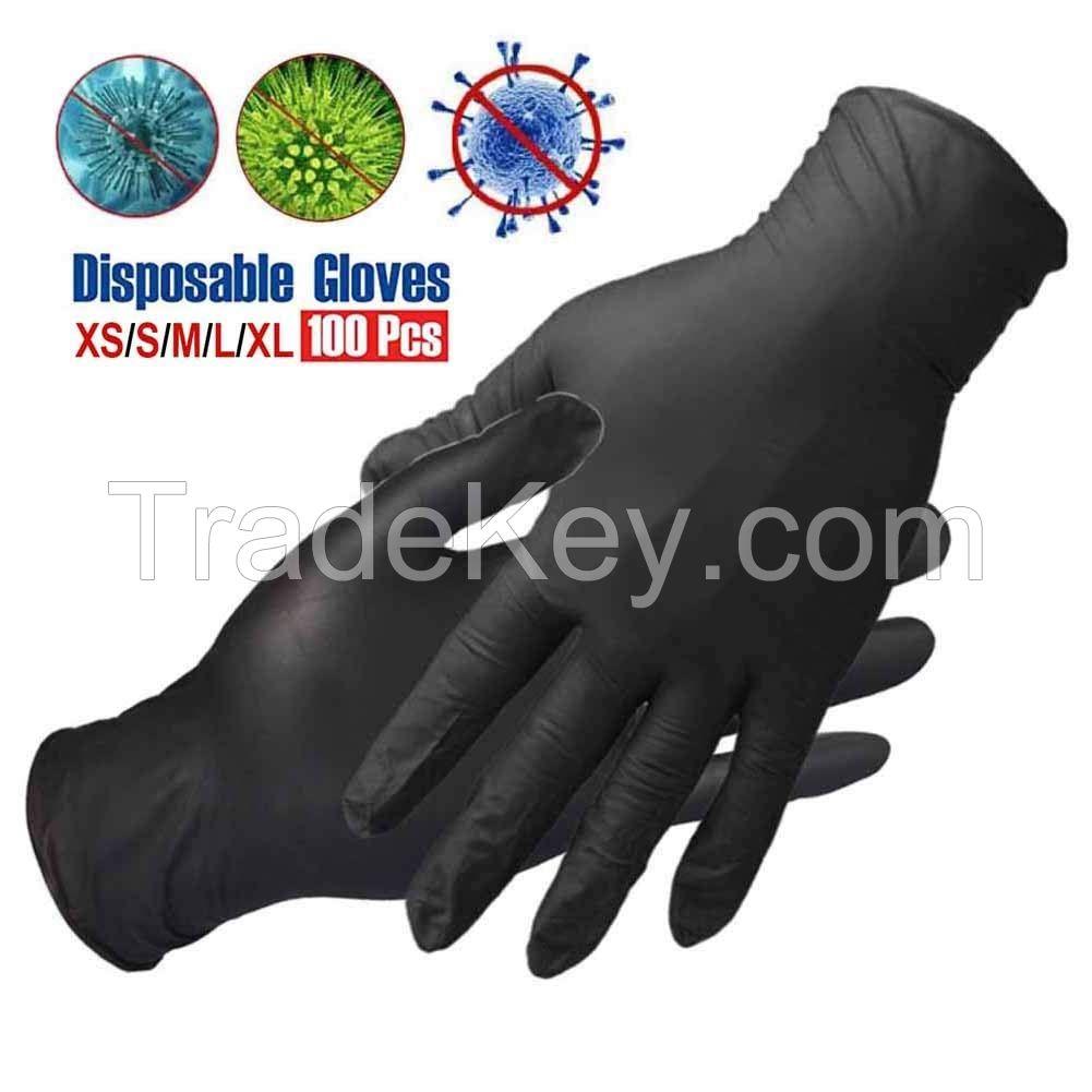 Hot Selling Disposable Vinyl/Latex/PVC Gloves