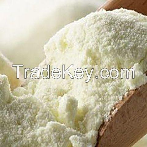 Whole Full Cream Milk Powder For Sale