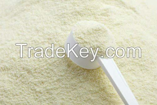 Quality Skimmed Milk / Whole Milk Powder / Fat Filled Full Cream Milk For Sale