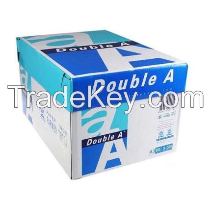 Double A4 Copy Paper / Typek A4 Copy Paper Supplier