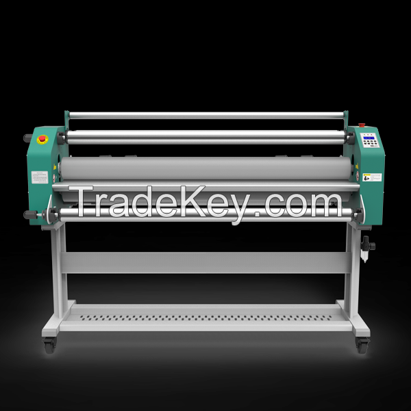 Molor ML1600K automatic paper film large format cold and heat laminating machine