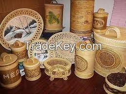 All types of handicrafts