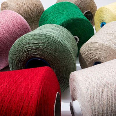Cashmere Yarn Trader 3/26Nm
