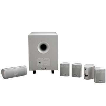 5.1-CH Home Theatre System MM5520